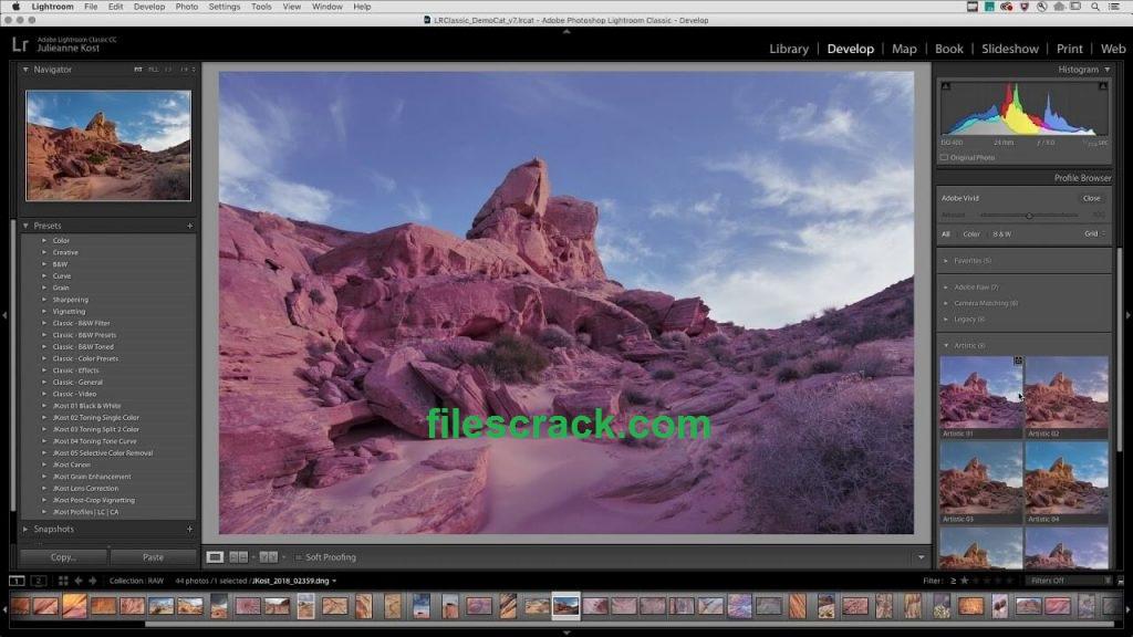 Adobe Photoshop Lightroom 2021 4.2 Crack With Serial Key 2021