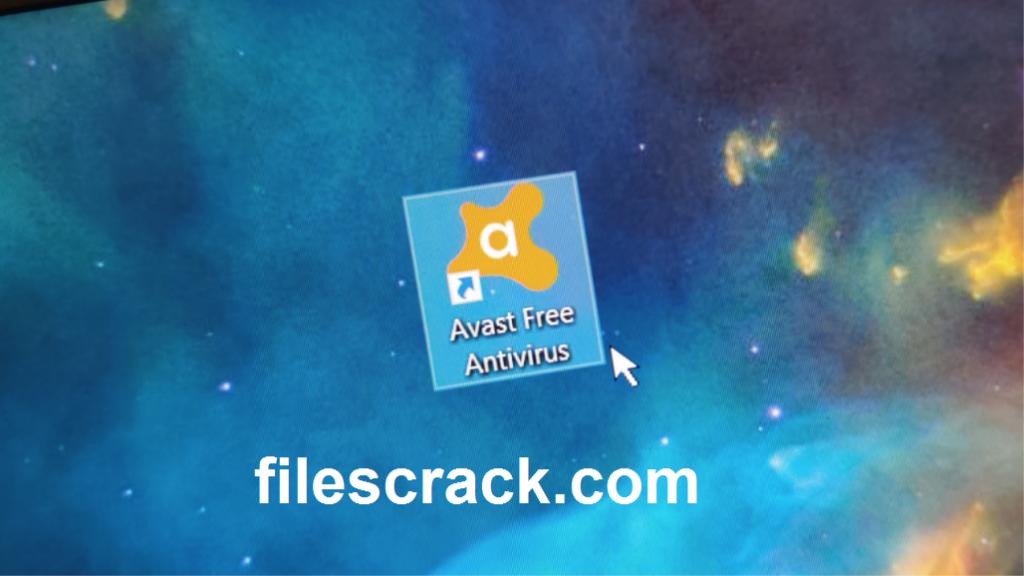Avast Antivirus 21.4.6266 Crack With Product Key 2021